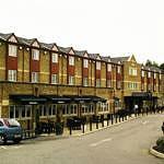 Villlage-hotel-Maidstone